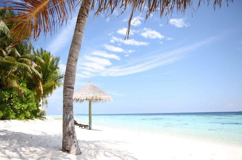 Где отдохнуть в феврале?
