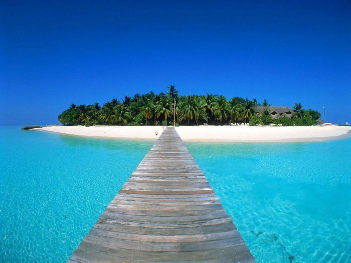 Где отдохнуть в январе на море
