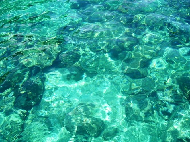 Море на Самуи