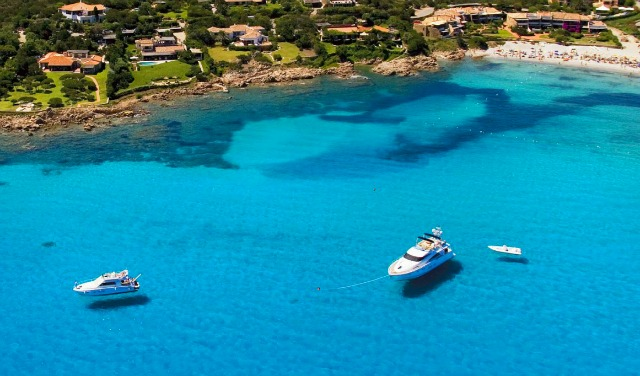 Лигурийское побережье в Италии