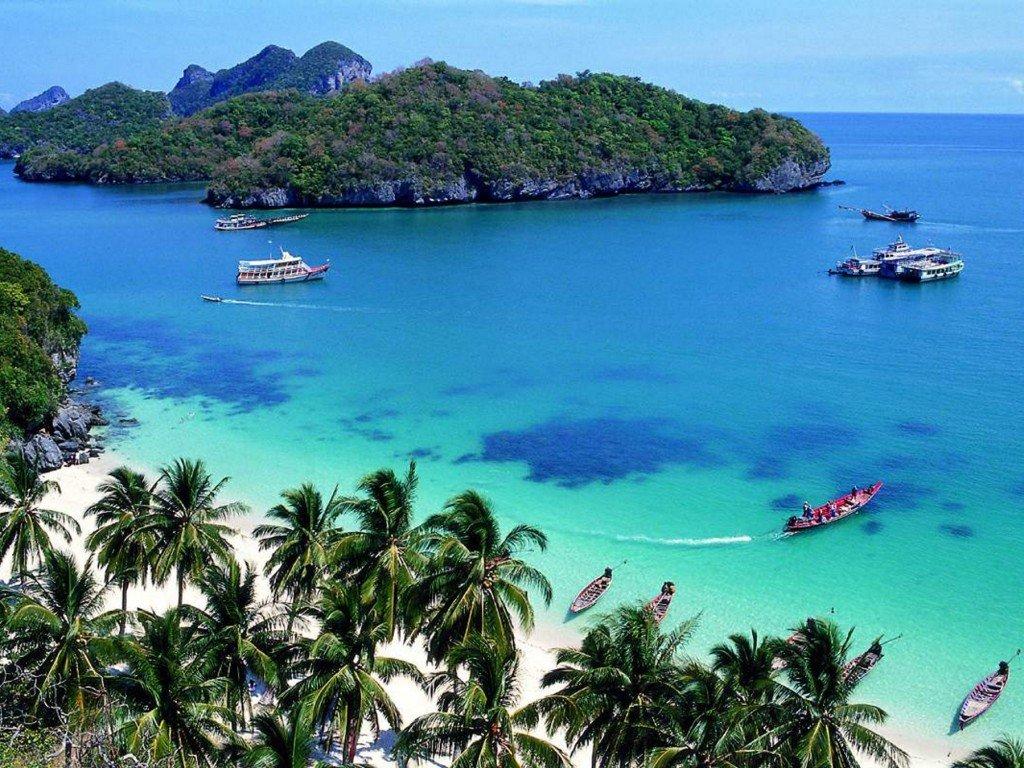Курорт Таиланда