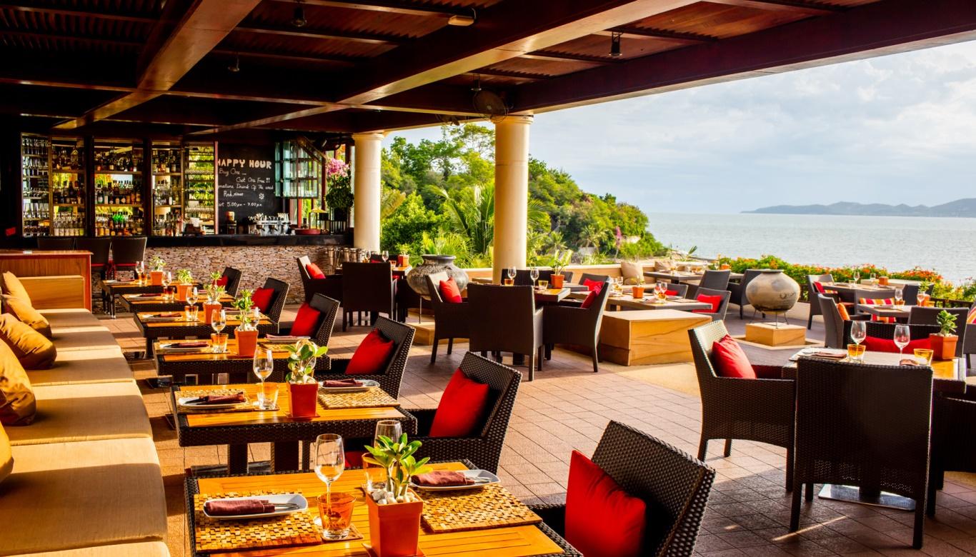 Ресторан Chaolay Terrace