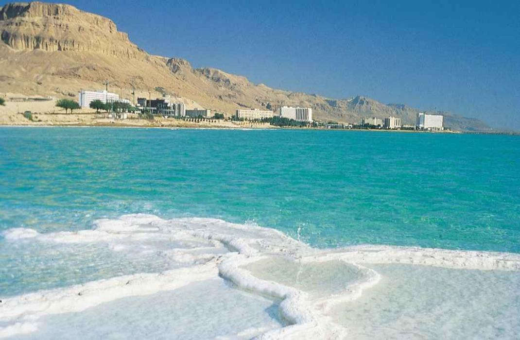 Побережье Средиземноморского моря