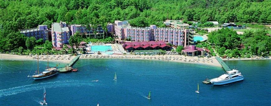 Курорт в Турции для молодежи