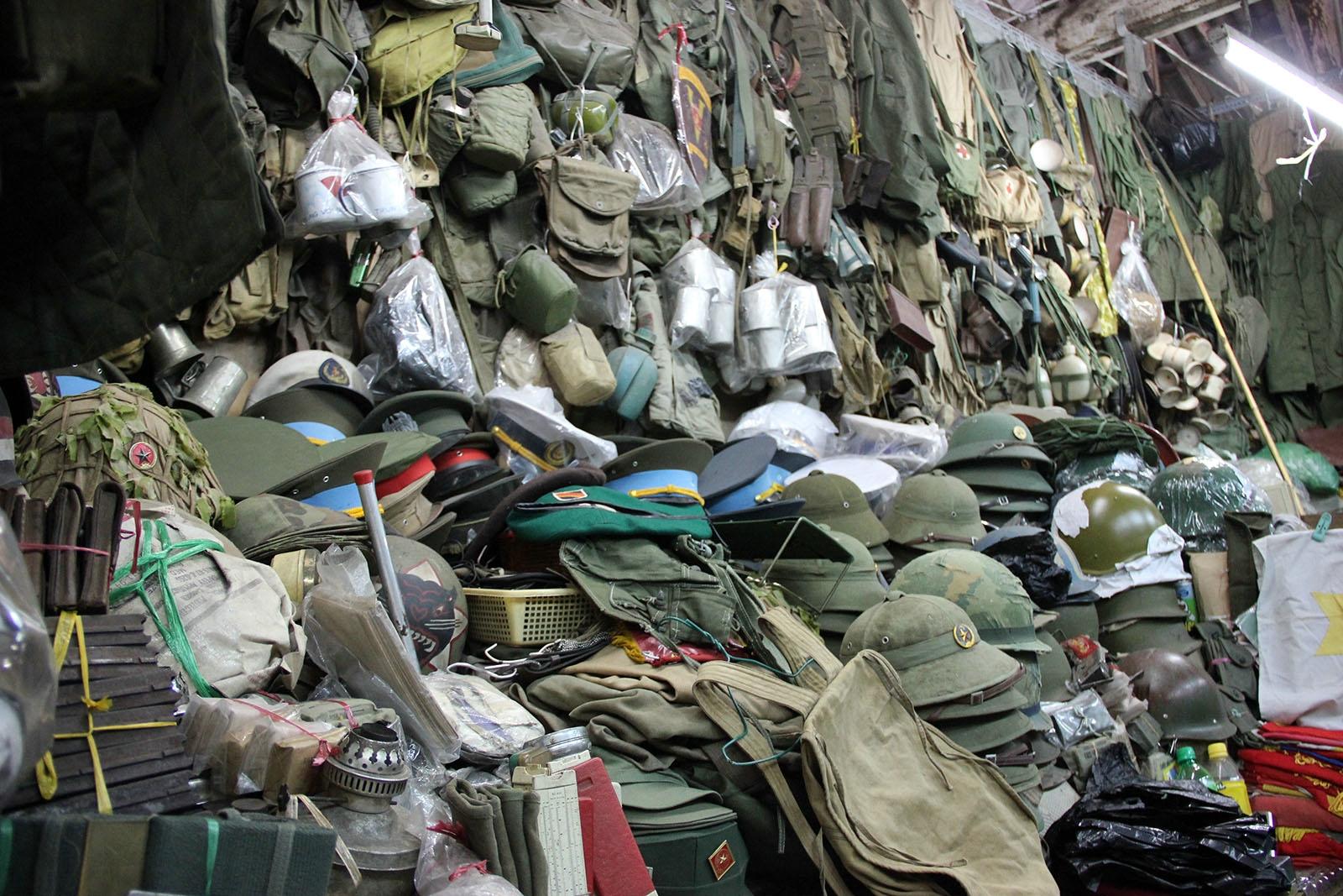 Одежда во Вьетнаме