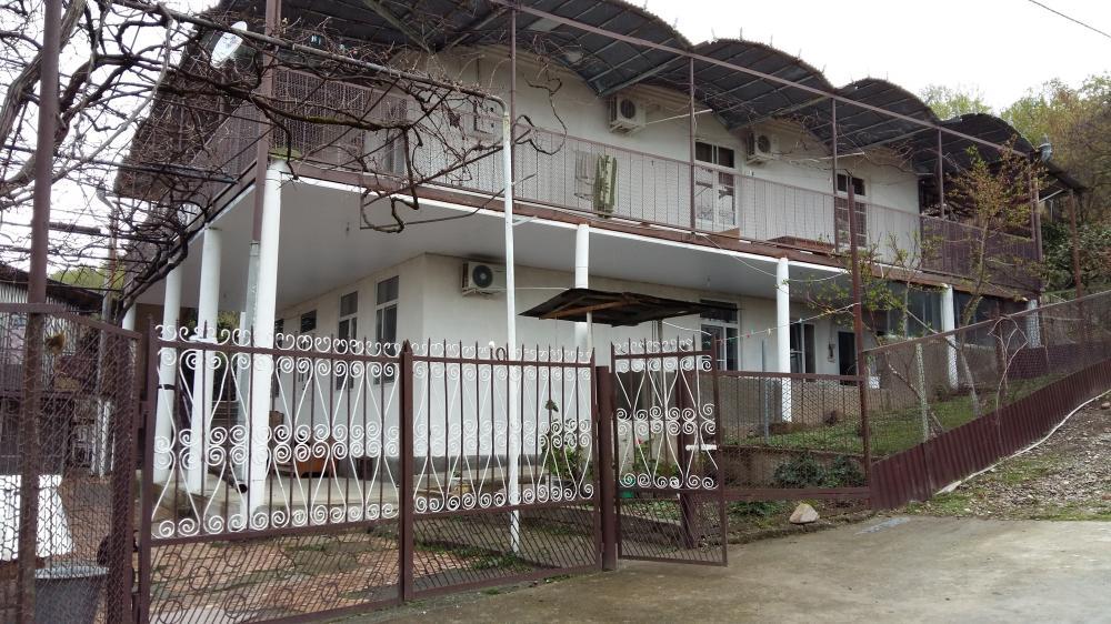 Гостевой дом в Абхазии