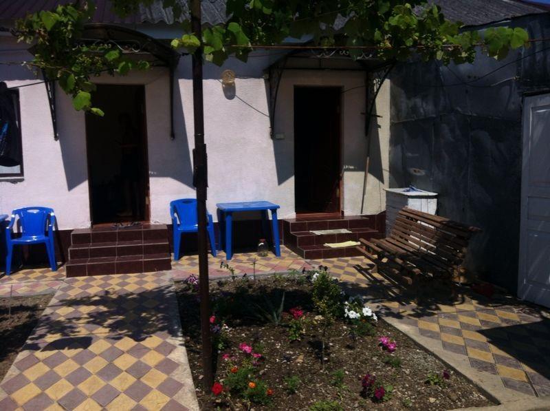 Аренда дома в Абхазии