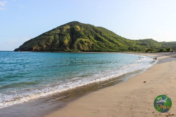 Пляж Мавун