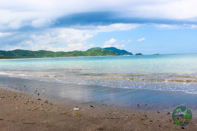 Пляж Мави