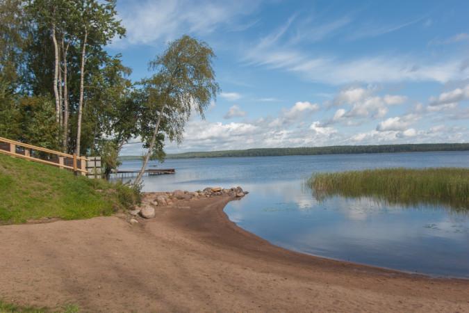 Хельсинки - место для романтических прогулок