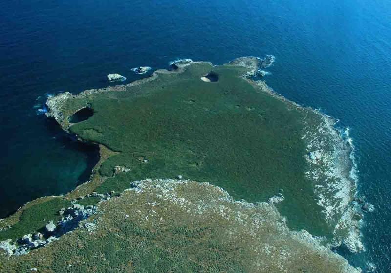 Островов Мариетас