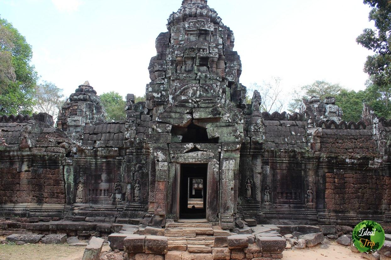 Храм Анджелины Джоли