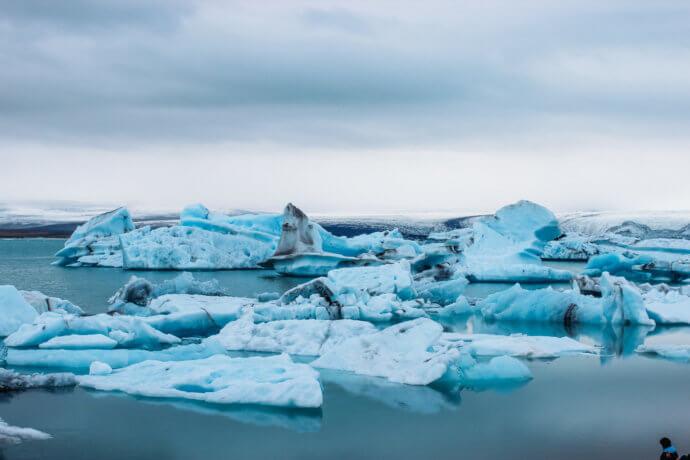 Ледник Йокульсарлон