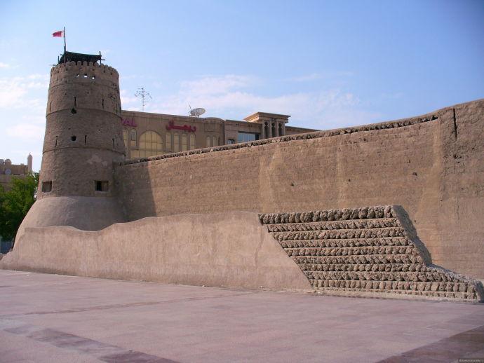 Музей Аль-Фахиди