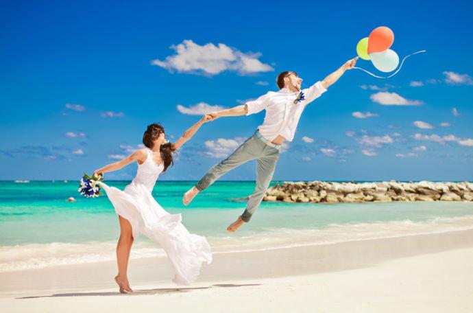 Куда поехать на свадьбу в ноябре?