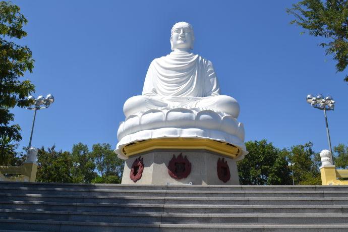Пагода Лон Шон