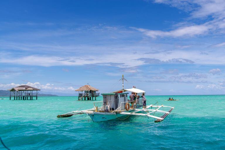 Думагуэтте на Филиппинах