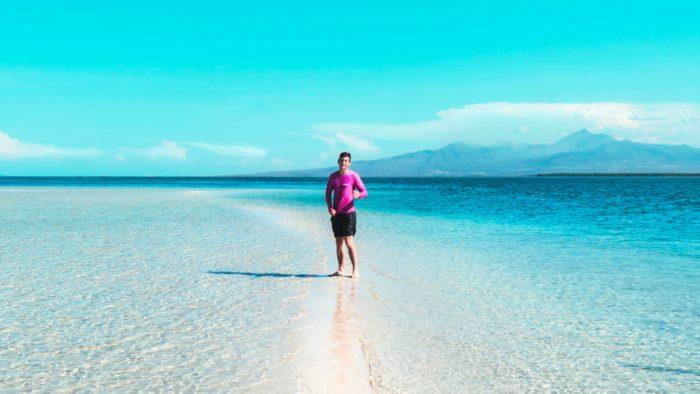 Остров Мангуэте (Manguete)