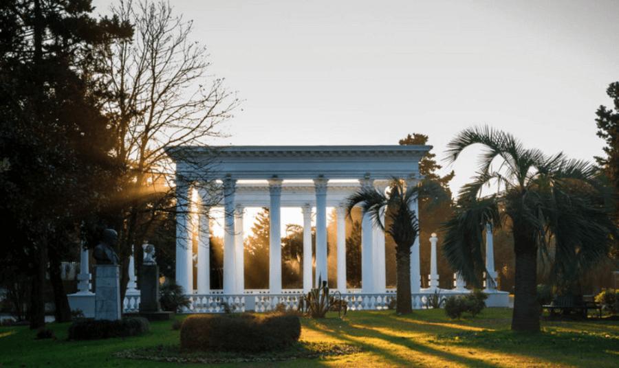 Что посмотреть в Батуми: 12 лучших достопримечательностей