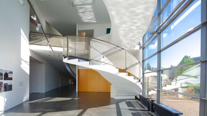 Музей Киасама в Хельсинки