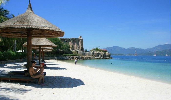 Остров Хон Че