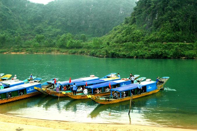 Вьетнамский парк