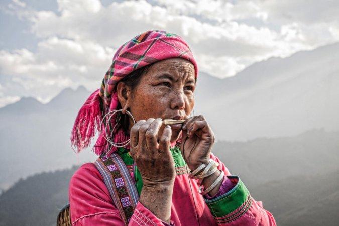 Племя Хмонги